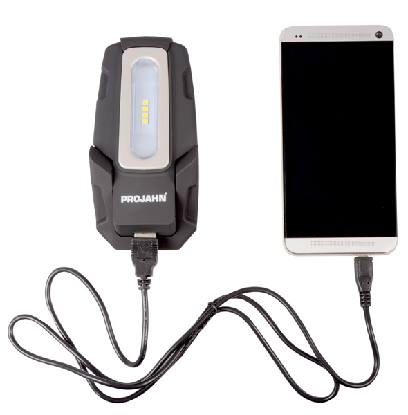 Lampe POWER LED PROLUMAX PJ-AL120, 120 Lumen