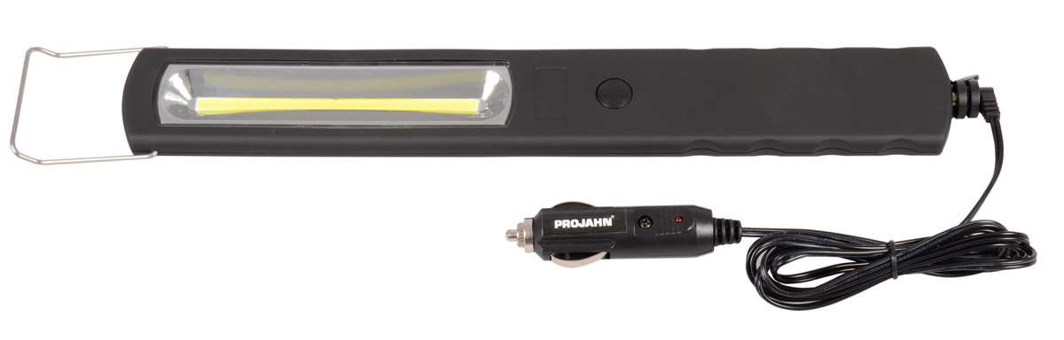 Lampe POWER LED PROLUMAX PJ-AL150, 150 Lumen